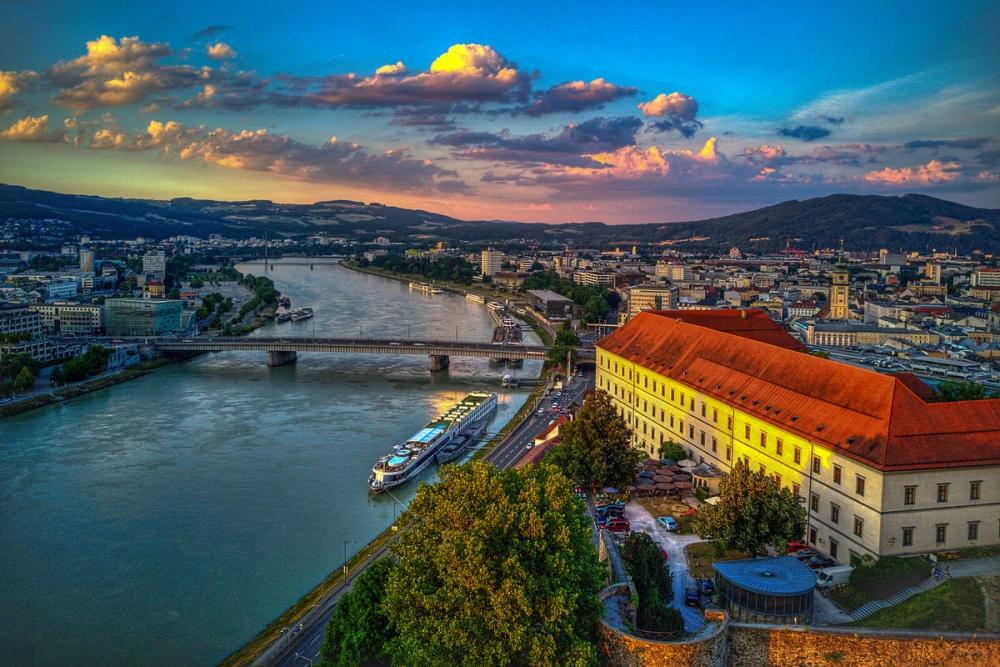 Schloss Linz