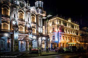 Habana Inglese Hotel