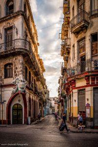 Habana crossing