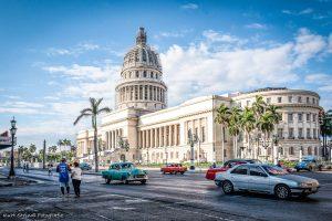 Capitol Havanna/Kuba