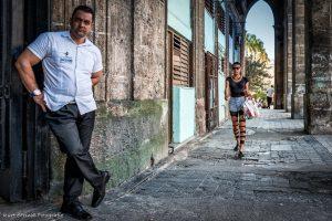 Habana Waiting for the girl