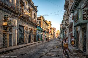 Habana Street 2