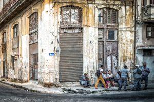 Habana Waiting