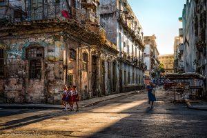 Habana Youth way
