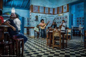 Trinidad Music