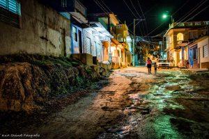 Trinidad lights