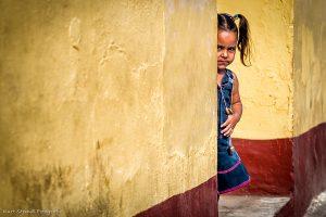 Trinidad Shy girl