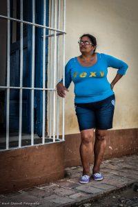 Trinidad Sexy