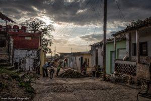 Trinidad Working heroes