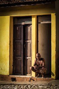 Trinidad Native