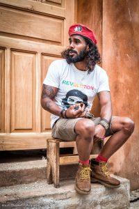 Trinidad Revolution