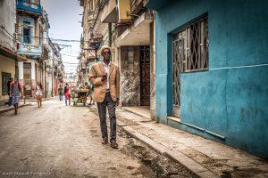 Habana Walk