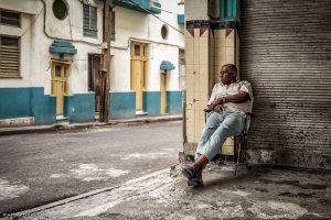 Habana Watching