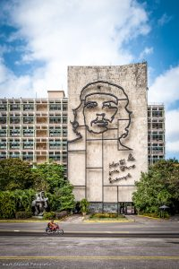Habana Plaza de la revolucion