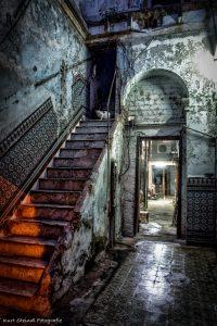 Habana Entrance