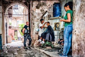 Habana Hairdresser