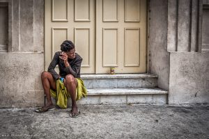 Lost in Habana