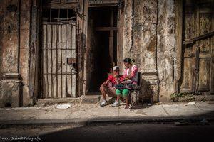 Habana Neighbours