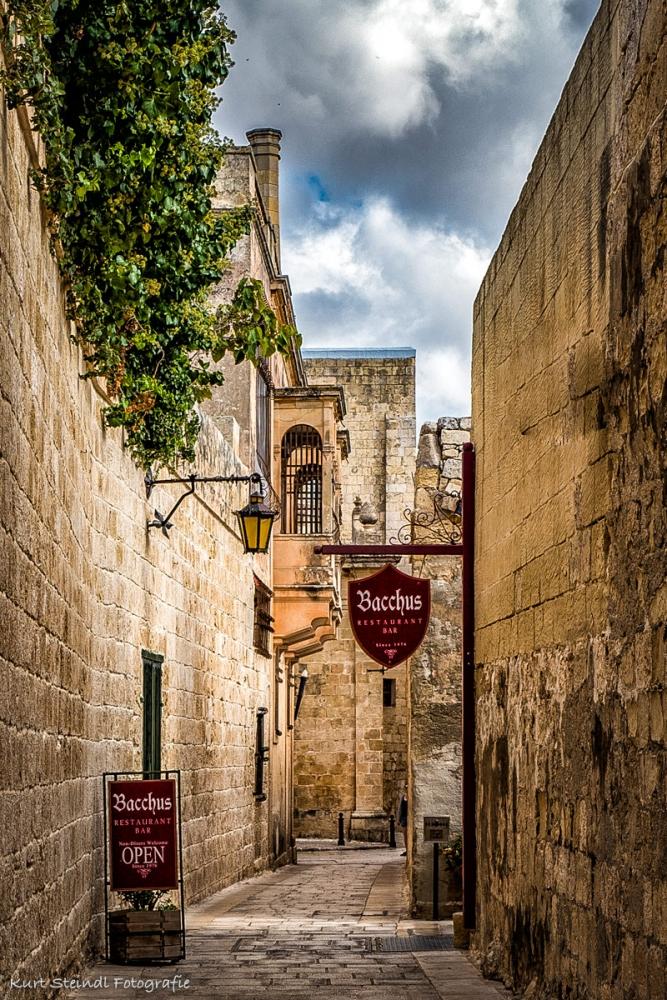 Mdina/Malta