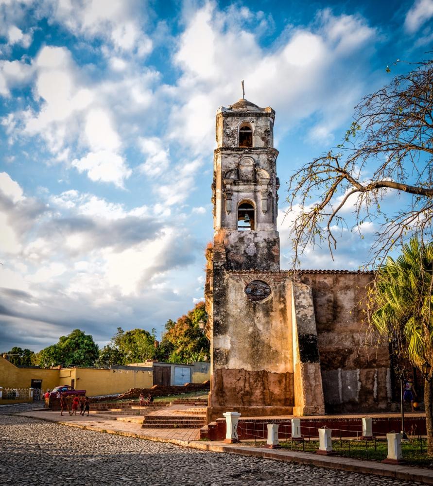 Trinidad/Kuba